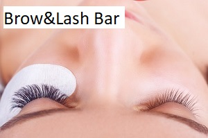 BROW&LASH BAR